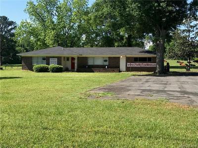 Shreveport Single Family Home For Sale: 6755 Highway 1