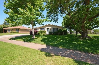 Bellair, Bellaire Single Family Home For Sale: 1617 Holiday Place