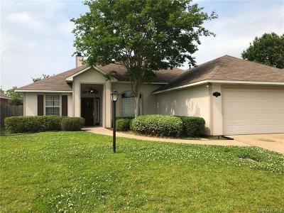 Kings Pointe, Kings Pointe Sub, Kings Pointe Subdivision, Ph 4 Single Family Home For Sale: 112 Promenade Avenue
