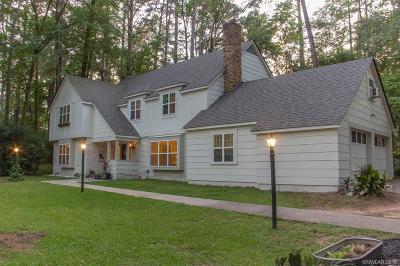 Shreveport Single Family Home For Sale: 324 Maggie Lane