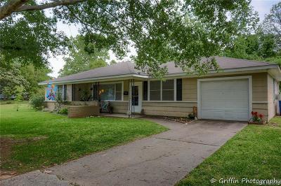 Broadmoor Terrace, Broadmoor Terrance Single Family Home For Sale: 231 Stuart Avenue