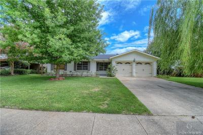 Broadmoor Terrace Single Family Home For Sale: 303 Rossitter Street