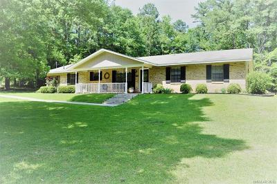 Minden Single Family Home For Sale: 180 Treat Drive