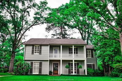Shreveport Single Family Home For Sale: 520 Wilder Place