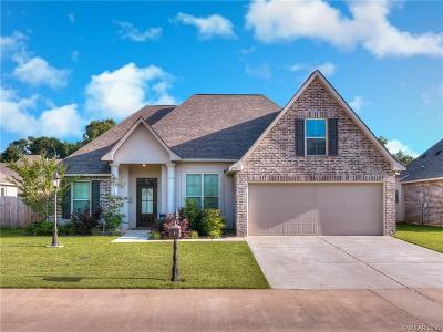 Brushy Bayou, Brushy Bayou Un 05 Single Family Home For Sale: 9373 Briarcrest Street