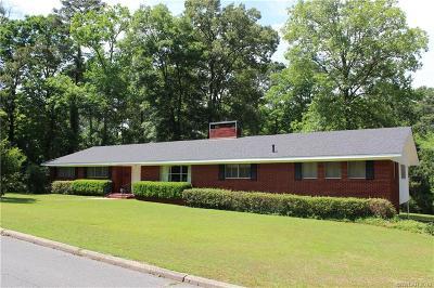 Minden Single Family Home For Sale: 805 Kennon Street