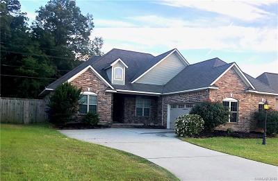 Brushy Bayou, Brushy Bayou Un 05 Single Family Home For Sale: 417 Brushy Bayou Boulevard