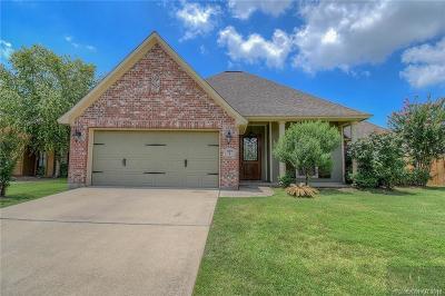 Bossier City Single Family Home For Sale: 305 Antietam Drive