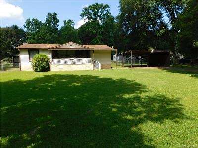 Haughton Single Family Home For Sale: 650 Timbers East Drive