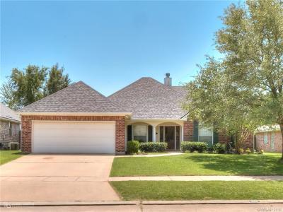 Bossier City Single Family Home For Sale: 1610 S Lexington Drive
