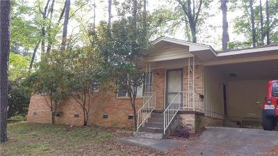 Minden Single Family Home For Sale: 1101 Rathbun Street