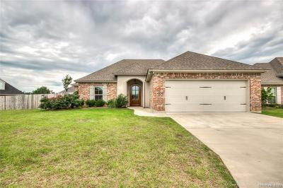 Shreveport Single Family Home For Sale: 2083 Sand Crest Drive