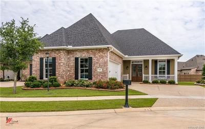 Twelve Oaks Single Family Home For Sale: 847 Saint Roch Avenue