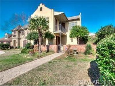 Island Park, Island Park Garden Homes Single Family Home For Sale: 2711 E Crescent Cove