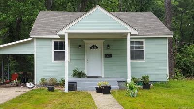 Minden Single Family Home For Sale: 1023 Tillman Street