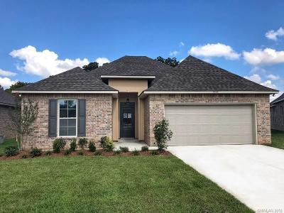 Shreveport Single Family Home For Sale: 1568 Riverview Lane