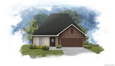 Bossier City LA Single Family Home For Sale: $216,900