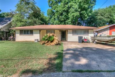 Bellair, Bellaire Single Family Home For Sale: 3252 Schuler Drive