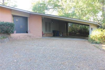 Shreveport LA Single Family Home For Sale: $335,000