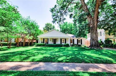 Shreveport LA Single Family Home For Sale: $234,900