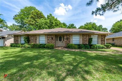 Shreveport LA Single Family Home For Sale: $185,000