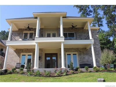 Shreveport LA Single Family Home For Sale: $449,000