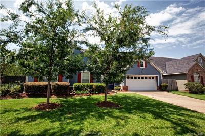 Shreveport LA Single Family Home For Sale: $259,000