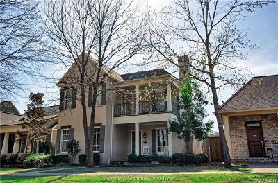 Shreveport LA Single Family Home For Sale: $379,000