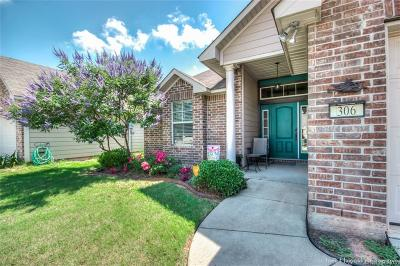 Bossier City Single Family Home For Sale: 306 Cotton Pointe