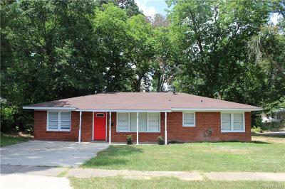 Minden Single Family Home For Sale: 301 Martin Circle