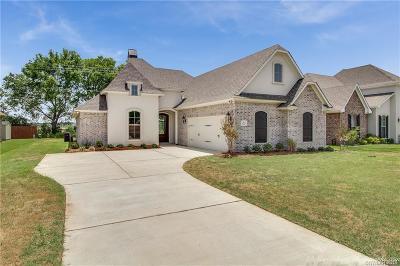 Benton Single Family Home For Sale: 143 Jamestowne Boulevard