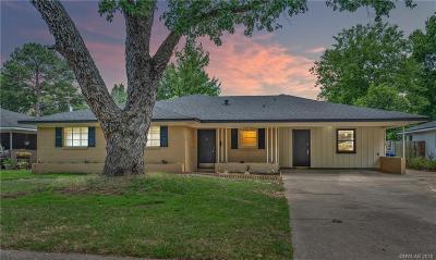 Broadmoor Terrace, Broadmoor Terrance Single Family Home For Sale: 105 Carroll Street