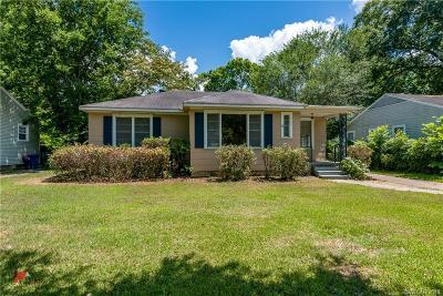 Broadmoor Terrace Single Family Home For Sale: 223 Pennsylvania Avenue