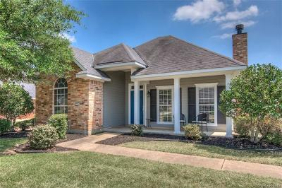 Bossier City Single Family Home Contingent: 3204 Hanover Court