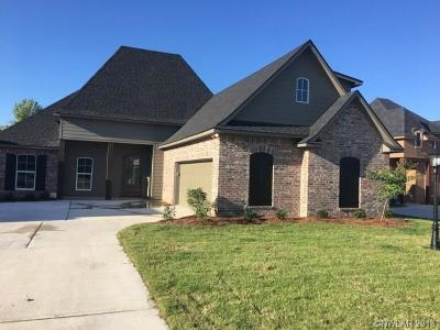 Stonewall Single Family Home For Sale: 163 Panther Drive