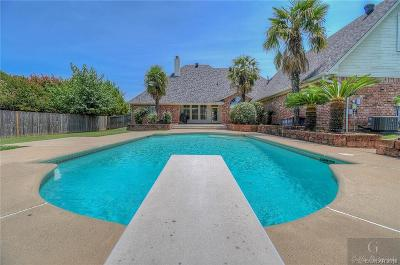 Bossier City Single Family Home For Sale: 309 Hunters Hollow