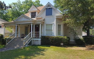 Minden Single Family Home For Sale: 503 E And West Street