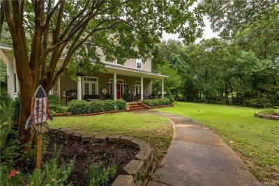 Keithville Single Family Home For Sale: 8154 Colquitt Road