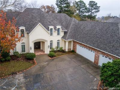 Southern Trace Single Family Home For Sale: 10955 Longfellow Trace