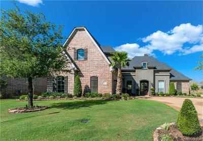 Twelve Oaks, Twelve Oaks/Orleans Court, Twelvel Oaks Single Family Home For Sale: 850 Chartres Drive