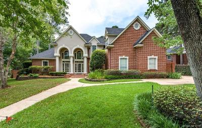 Long Lake, Long Lake Estates Single Family Home For Sale: 1001 Bayberry Circle