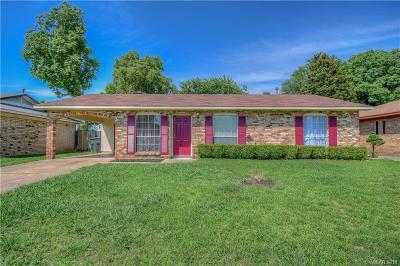 Bellair, Bellaire Single Family Home For Sale: 3509 Nikki Lynn Drive