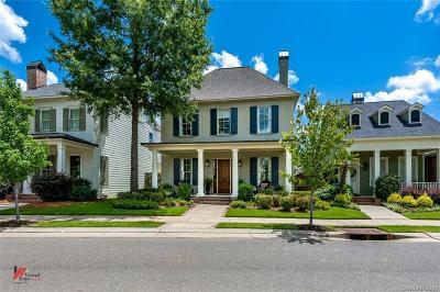 Shreveport Single Family Home For Sale: 2029 Fairwoods Drive #151