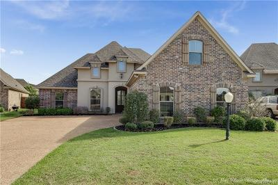 Bossier City Single Family Home For Sale: 910 Royal Circle