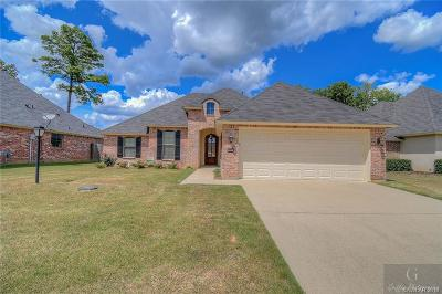 Norris Ferry Crossing Single Family Home For Sale: 272 Evangeline Creek Drive