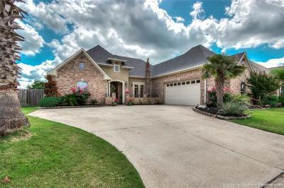 Bossier City Single Family Home For Sale: 302 Antietam Drive