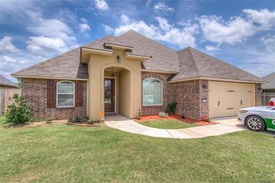 Bossier City Single Family Home For Sale: 352 Avondale