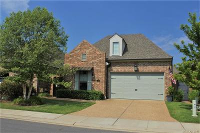 Bossier City Single Family Home For Sale: 118 Arbor Place