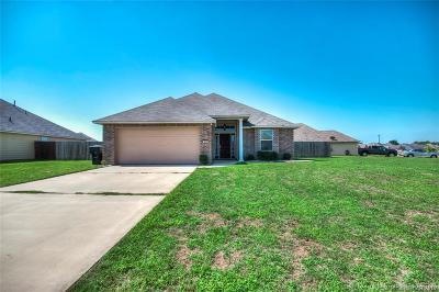 Bossier City Single Family Home For Sale: 529 Linnhurst Drive
