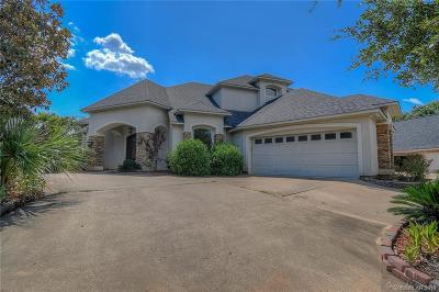 Bossier City Single Family Home For Sale: 36 Waterbury Drive